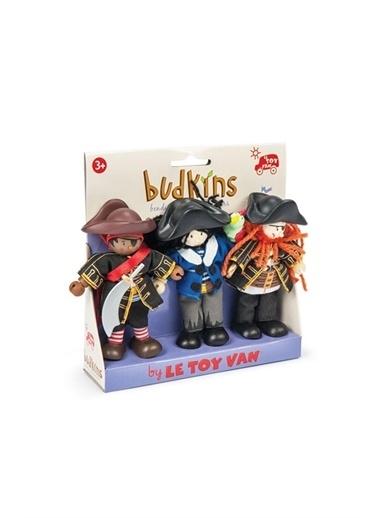 Le Toy Van Le Toy Van Korsan Seti Beyaz